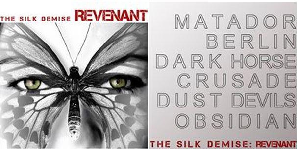 the silk demise revenant