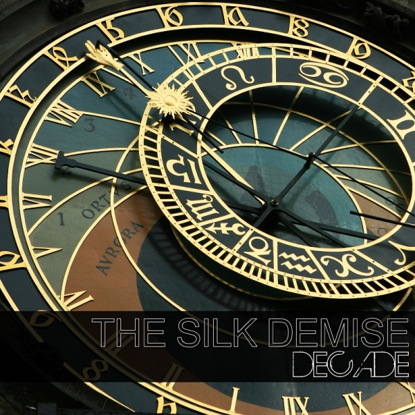 The Silk Demise - Decade - Cover
