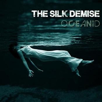 the silk demise Oceanid cover art