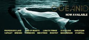 The Silk Demise - Oceanid